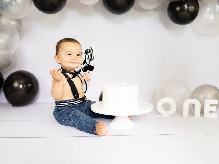 Cake Smash/Birthday Portfolio